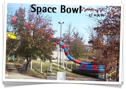 The Space Bowl